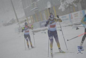 У Тисовці завершився чемпіонат України з біатлону серед дорослих, - у Тернопілля два «золота» і «срібло»