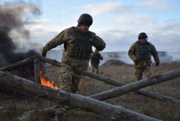Тернопільські артилеристи удосконалюють бойові навички (ФОТО)