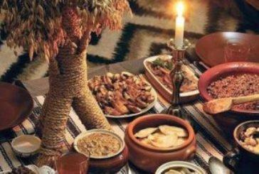 Що символізують 12 страв на Святвечір