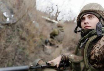 На Донбасі загинув український воїн 23-річний Микола Довженко (ФОТО)