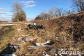 У ДТП на Тернопільщині потрапила родина