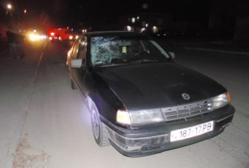 Судитимуть водія, котрий збив пенсіонерку в Збаражі на пішохідному переході
