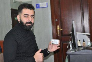 Торік на Тернопільщині більше трьох тисяч іноземців оформили біометричні посвідки