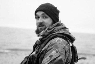 Помер ветеран російсько-української війни, боєць 8-го батальйону УДА