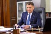 Депутати Тернопільської обласної ради стали на захист української мови на вимагали  не допустити політичних переслідувань