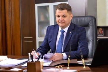 Голова Тернопільської облради Віктор Овчарук: «Права працівника, а не роботодавця, мають бути в центрі нового трудового законодавства»