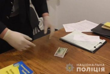 Чоловік напідпитку за кермом авто з Теребовлянщини намагався відкупитися від патрульних хабарем