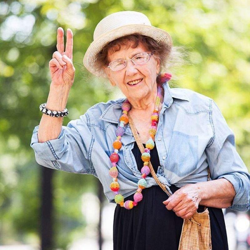 У Тернополі відбудеться конкурс краси серед літніх жінок