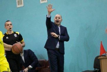 """Віталій Степановський: """"Бажаю """"Тернополю"""" якомога швидше покинути цей зал"""""""