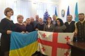У Кременці перебуває делегація грузинського міста-побратима Кеда (ФОТО)