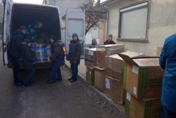 Діти тернопільських військових отримають різдвяні подарунки від української діаспори (ФОТО)