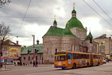 Тернопільщина – у топ-5 серед областей із найдорожчим проїздом у міському транспорті
