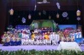 У Тернополі майже 6 тисяч дітей відвідали благодійні театралізовані ранки «Ялинка міського голови» (ФОТО)