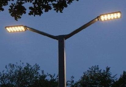 На території Тернопільської громади проведуть капітальний ремонт вуличного освітлення (СПИСОК)