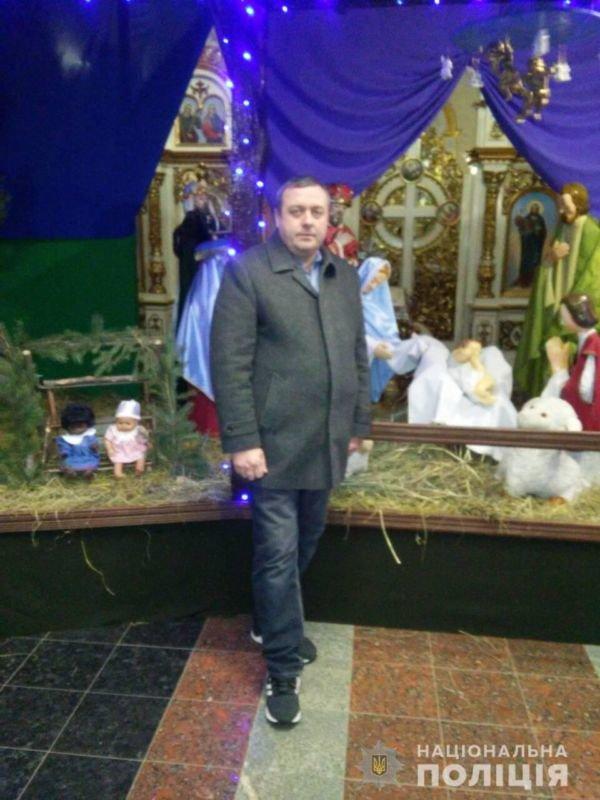 Поліцейські встановили місце знаходження зниклого тернополянина: він за кордоном