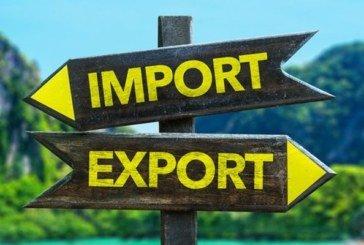 Які послуги експортує та імпортує Тернопільщина