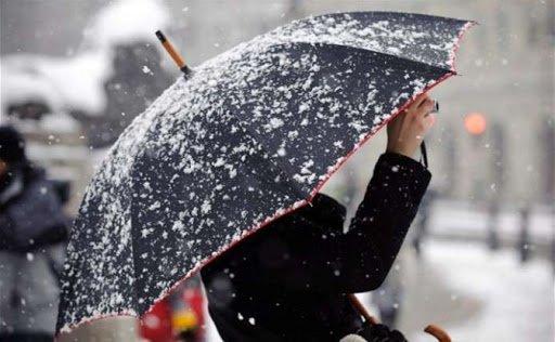 На Тернопільщині в неділю та понеділок зіпсується погода