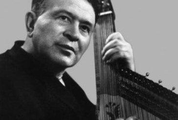 На Тернопільщині відзначатимуть 100-річчя видатного бандуриста Зіновія Штокалка