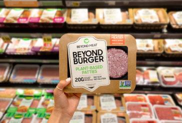 У супермаркетах з'явиться штучне м'ясо