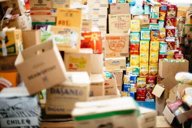 У Франції компаніям заборонили викидати нерозпродані товари