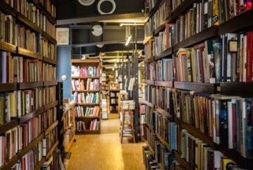 Американці відвідують бібліотеки частіше за кінотеатри та концерти