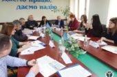 Соціальні партнери на ринку праці Тернопільщини – за легальну зайнятість та створення нових робочих місць (ФОТО)