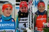 Тернополяни візьмуть участь в Чемпіонаті світу з біатлону