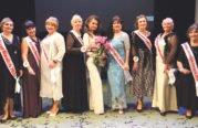 У Тернополі вперше відбувся конкурс краси серед жінок елегантного віку (ФОТОРЕПОРТАЖ)