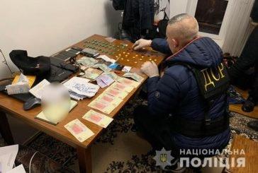 У Тернополі викрили ще одну банду наркоторговців, яка діяла майже по всій Західній Україні (ФОТО, ВІДЕО)