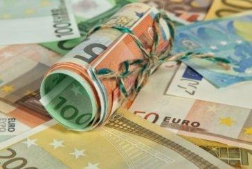 Кількість вилучених фальшивих євро зросла майже на чверть