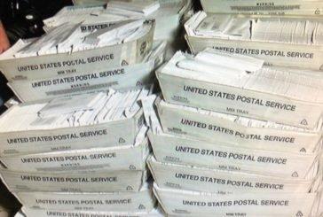 Американець отримав одночасно 55000 листів із помилковими рахунками