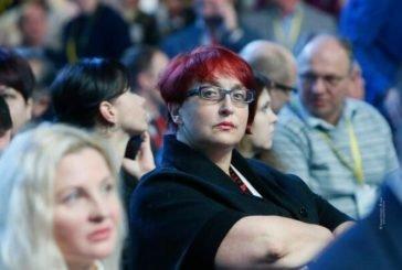На пенсію – в 72 роки: нардеп Галина Третьякова порівняла Україну з Японією