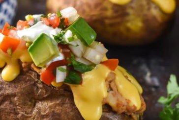 Ароматні галушки, рулети і запіканки: готуємо картоплю по-новому