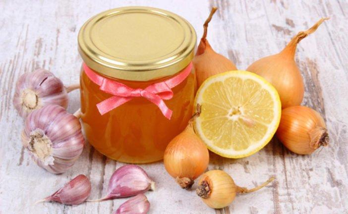 Народні рецепти від сухого і вологого кашлю