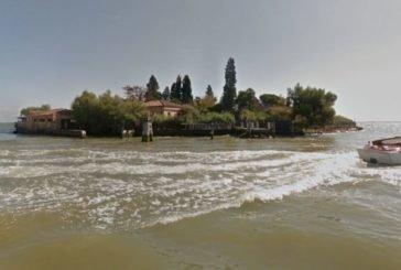 У Венеції виставили на продаж цілий острів