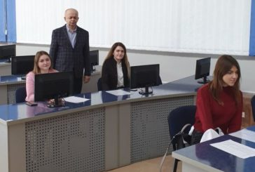 У ТНЕУ провели І етап Всеукраїнської студентської олімпіади з дисципліни «Організація і методика аудиту»: хто переміг (ФОТО)