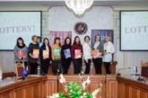 У ТНЕУ організували семінар для вчителів англійської мови «Top Quality Teaching. Ternopil» (ФОТО