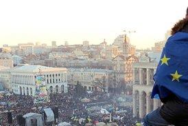 """Незабутні: в Україні вшановують шості роковини найтрагічніших днів Майдану. У """"Небесній сотні"""" семеро – з Тернопільщини"""