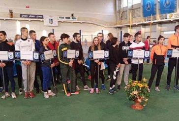 Тернополянин Віктор Гнатів – бронзовий призер чемпіонату України з легкої атлетики