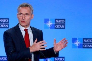 Генсек НАТО - про небезпеку нових російських ракет
