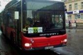 У Тернополі деякі автобуси та тролейбуси їздитимуть по-новому
