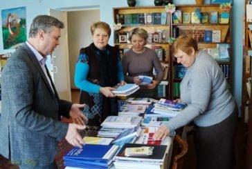 «БібліоХаб» у Шумську - «перезавантаження» міської публічно-шкільної бібліотеки (ФОТО)