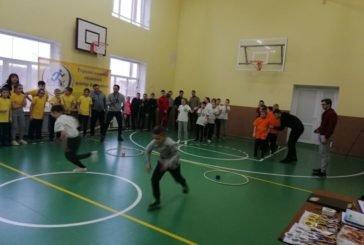«Спортивна зима» завітала до Вишнівецької селищної ОТГ (ФОТО)
