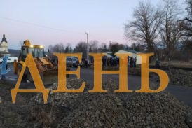 Велика китайська стіна на Тернопільщині: у Микулинецькій громаді відмовилися приймати евакуйованих українців та іноземців з Піднебесної (ФОТО)