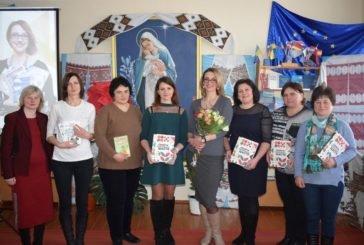 Письменниця Ірина Мацко розповіла у Козові про секрети українського щастя (фото)