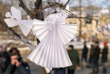 Паперові ангели й велелюдна хода: як Тернопільщина відзначить День Героїв Небесної Сотні
