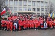 На Тернопільщині стартував V Зимовий чемпіонат ЕМД «Кременецьке ралі-2020» (ФОТО)