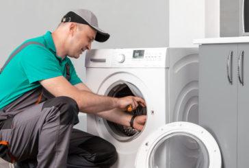 Ремонт пральних машин: способи і особливості