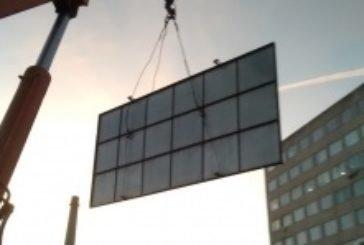 У Тернополі демонтують понад 70 об'єктів зовнішньої реклами