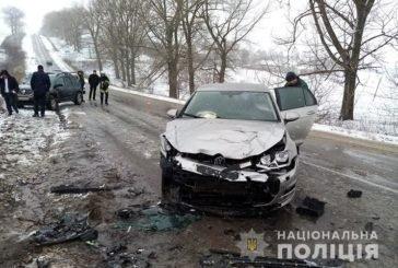 На Тернопільщині в ДТП одна людина загинула, іншу з травмами госпіталізували до лікарні